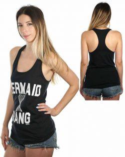 mermaid gang clothing