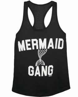 mermaid gang clothing