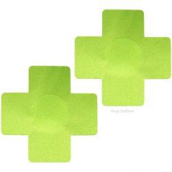 green cross pasties
